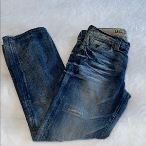 GUESS PREMIUM LOS ANGLES JEANS